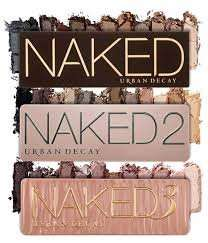 Urban Decay Naked Palette for £27.36 at Feel Unique with code REWARD20 (includes Naked, Naked 2 and Naked 3)