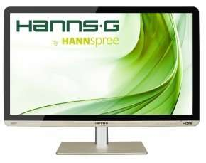 """Hanns G HQ271HPG 27"""" WQHD IPS Monitor (2560 x 1440), £199.98 delivered at eBuyer"""