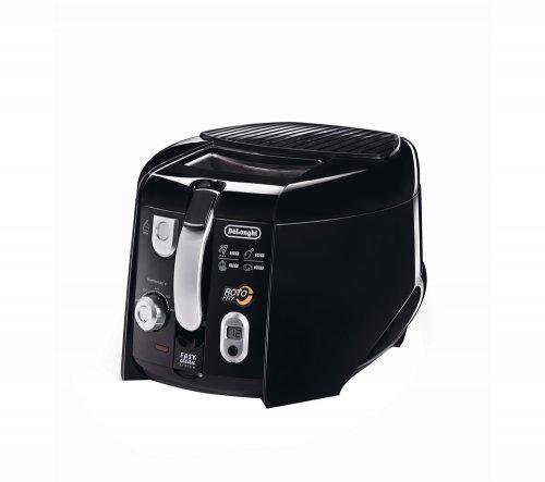 Delonghi F28313 Roto Fry Black Fryer - £64.99 @ Currys