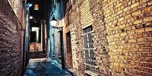 Jack the Ripper London walking tour £5 @ Bespoke