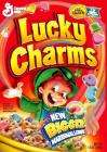 American Soda - Free Box of lucky charms with £25 spend