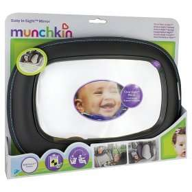 Munchkin Baby In-Sight Mirror £7 - ASDA in-store & online