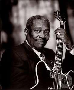 B.B. King - The Anthologies Vols 1,2 & 3 - Free Download @ Archive.Org