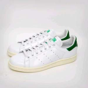 Adidas Originals Stan Smith Trainers White £40.00 @  Aspecto