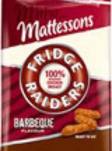 matter sons fridge raiders 64p @ Tesco