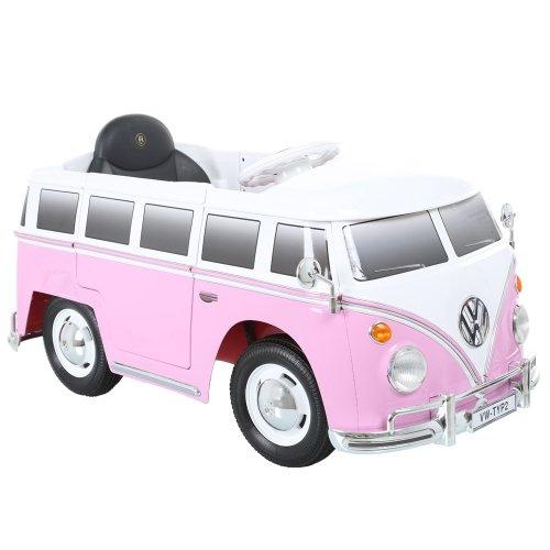 Volkswagen Camper Van 6v (Official Product) £179.99 @ Toys R Us