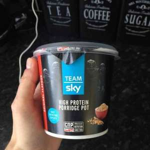 High Protein Porridge Pot - only 29p @ B&M