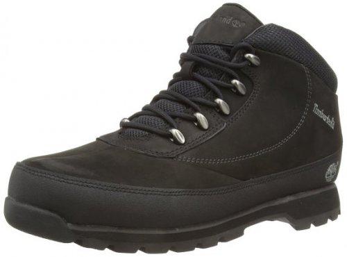 Timberland Euro Sprint Ftb Brook, Men's Boots, Black size 9 £50.28 - Amazon