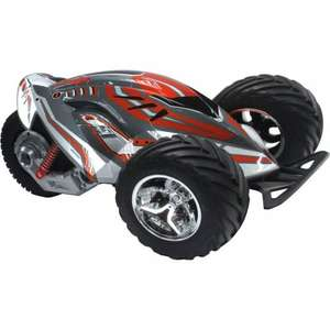 X-Tough Tri-Runner Remote Controlled Car £34.99 @ Smyths Toys