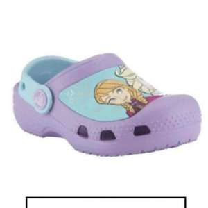 Disney croc shoes lots of styles less than half price £13 @ F&F Clothing