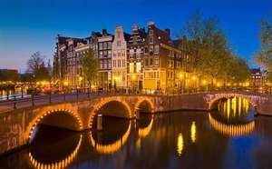 2 for 1 on P&O Minicruises (Amsterdam, Rotterdam, Bruges, Ostend, Ghent & Ypres) from £79 Return - P&O