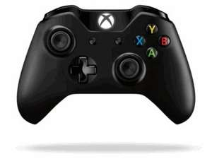 Xbox One Controller New £32.99 inc delivery GAME
