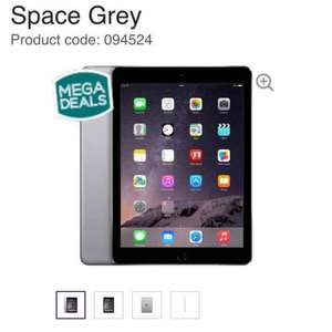 ipad air 64gb £459.00 using code @ Currys