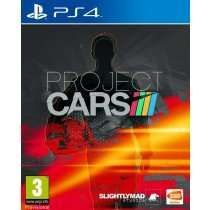 (PS4) Project CARS - £19.95 - TheGameCollection