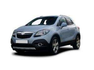Vauxhall Mokka Diesel Hatchback 1.7 CDTi SE 5dr Auto - Cort Vehicle Contracts - £153.60 / month plus £921.60 initial