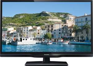 "Phillips 20PHH4109 20"" Freeview TV refurb £64.98 (£2.95 del) DirectTV's"