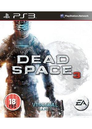 Dead Space 3 (PS3) £3.99 Delivered @ Base
