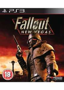 Fallout - New Vegas (PS3) £3.99 Delivered @ Base.com