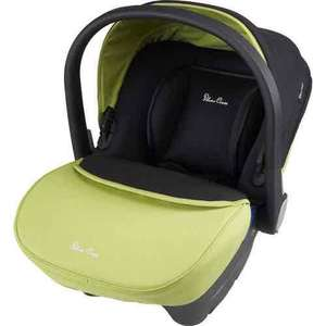 Silver Cross Simplicity Car Seat (lime only) £64.96 @ BabiesRus