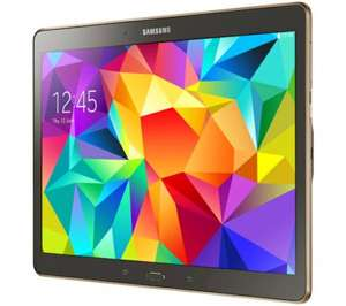 "SAMSUNG Galaxy Tab S 10.5"" Tablet £298 @ Currys"