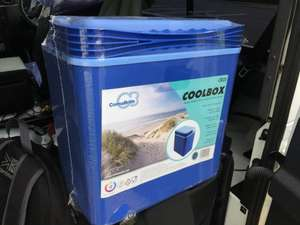 Connabridge Coolbox £9 to clear - Tesco