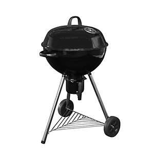 Barbecues reduced at Wickes eg 64cm kettle bbq from £89.99 to £9.99
