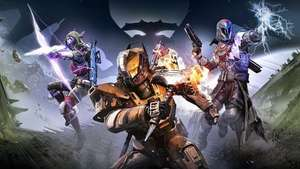 Destiny The Taken King (XBOX ONE/PS4) £36.85 @ Simply games