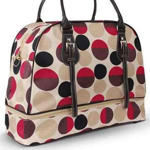 Weekender Bag for 99p incl Delivery! with codes @ Swimwear365