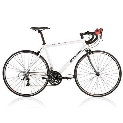 B'TWIN Triban 300 Road Bike, White £199 @ decathlon