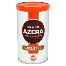 Nescafe Azera Americano Coffee Only £2.50 at Asda