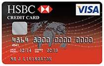 0% balance transfers for 32 months hsbc credit card
