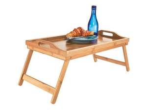 LIVARNO Bed Tray only £7.99 @ Lidl