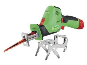 FLORABEST 10.8V Li-Ion Cordless Pruning Saw £29.99 at Lidl