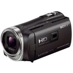 Sony PJ330E Handycam Full HD (1920x1080/50p), WiFi, NFC, HDMI, 30x Optical zoom, Projector  £109 @ Sony Refurb Outlet