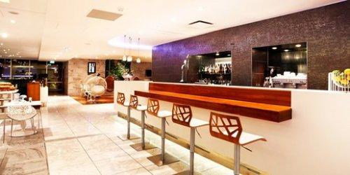 Heathrow/Gatwick airport lounge pass - £20 @ Travelzoo