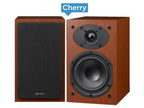 Denon SC-M39 / SCF109 Compact Passive Bookshelf Speakers 120w RMS Total - £49.90 Delivered @ iBood