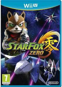 Star Fox Zero (Wii U) BASE £29.49