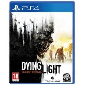 Dying Light (PS4) £19.99 Delivered @ 365 Games (£2 Back In Reward Points)