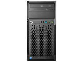 HP ProLiant ML10 v2 G3240 Server £159.99 (£106.80 after cashback) at Ebuyer and others