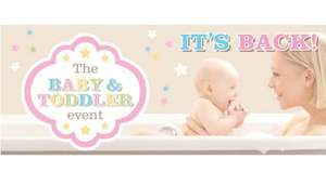 Aldi Baby Event Mega Thread - Full List and Prices (THUR 17th SEPT)