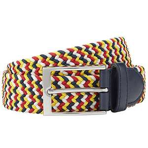 John Lewis Woven Plaited Belt £12.50 Was £25 UK Delivery £3.50 Click & Collect £2