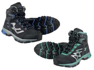 CRIVIT Adults' Hiking Boots £14.99(Mens and womens) from Monday 14/9/15 @ Lidl