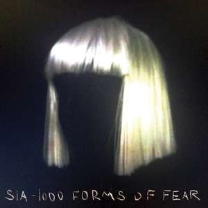 Sia - 1000 Forms of Fear free on Google Play Music