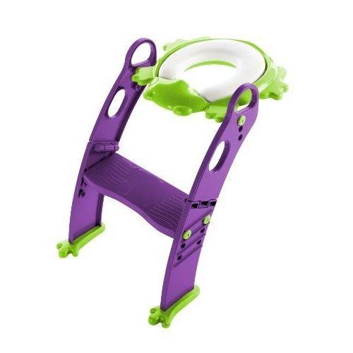 Babyway Step Toilet Trainer £14.97 @ Amazon (Prime) £19.72 (non prime) - £14.97 @ ASDA Free C+C