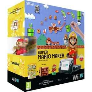 Super Mario Maker Wii U Bundle - £229.99 @ Argos