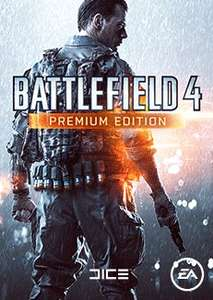 Battlefield 4 Premium PC £15.99 @ Origin. Also cheap DLC!