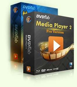 Get Your DVDFab Media Player Lifetime use, FREE for 19 days only! (Plays dvd and blu ray)