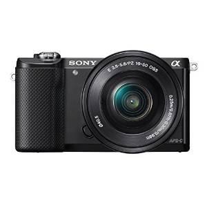 Sony a5000 Digital Camera - £204.41 @ Amazon.co.uk