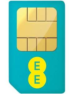 EE retention deal *sim only* 4G unlimited text, mins and 4gb data 30 day rolling @ £11.99 or 12 month @ 143.88