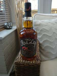 Red Leg Spiced Rum £15.00 in Sainsburys